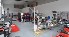 showroom niteh office